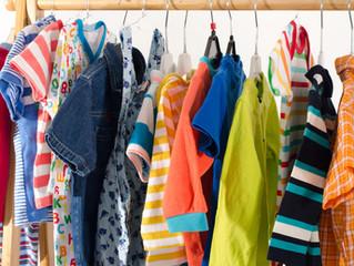 PTA Clothing Closet