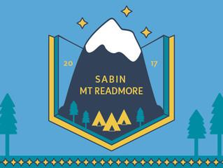 Sabin Mt Readmore