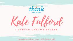 Kate Fulford