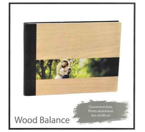 livre album book gamme wood balance