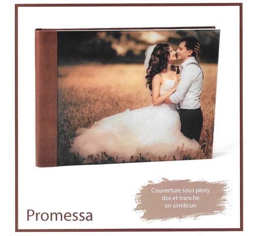 livre album book gamme promessa