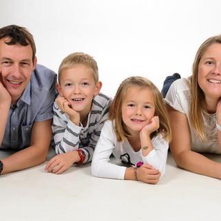 seance photo shooting famille parents enfant couple
