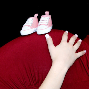 Shooting grossesse femme enceinte seine et marne melun rubelles