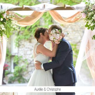 Aurélie & Christophe