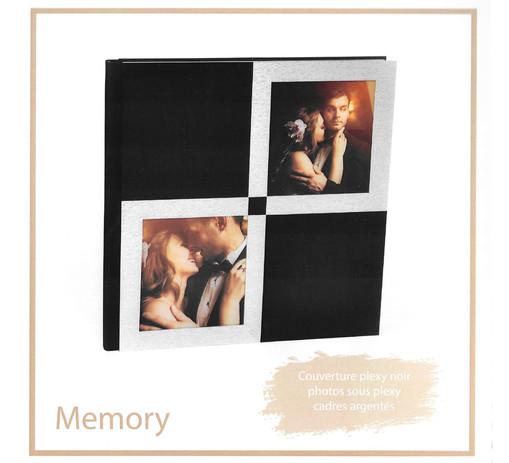 livre album book gamme memory