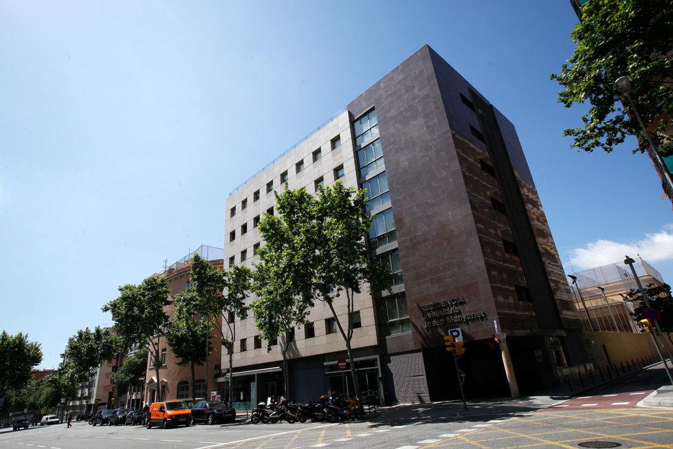 Residencia Universitaria Josep Manyanet