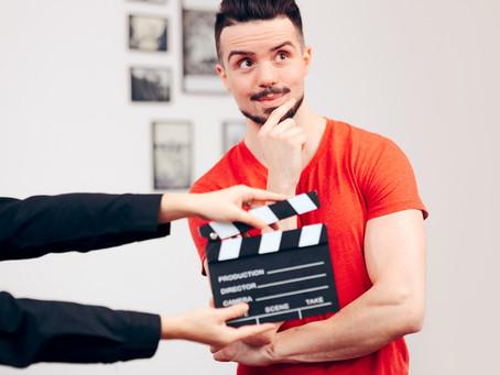 Resupix for casting agents, actors and models