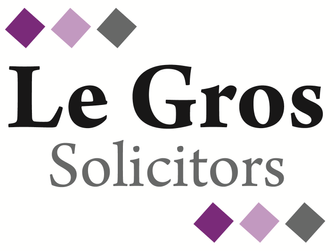 Le Gros Solicitors converts to a Limited Company structure