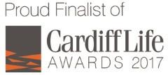 Cardiff Life Awards 2017