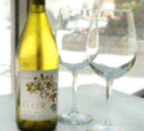 Californian Fleur Chardonnay