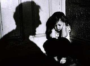 Nasilje nad otroki