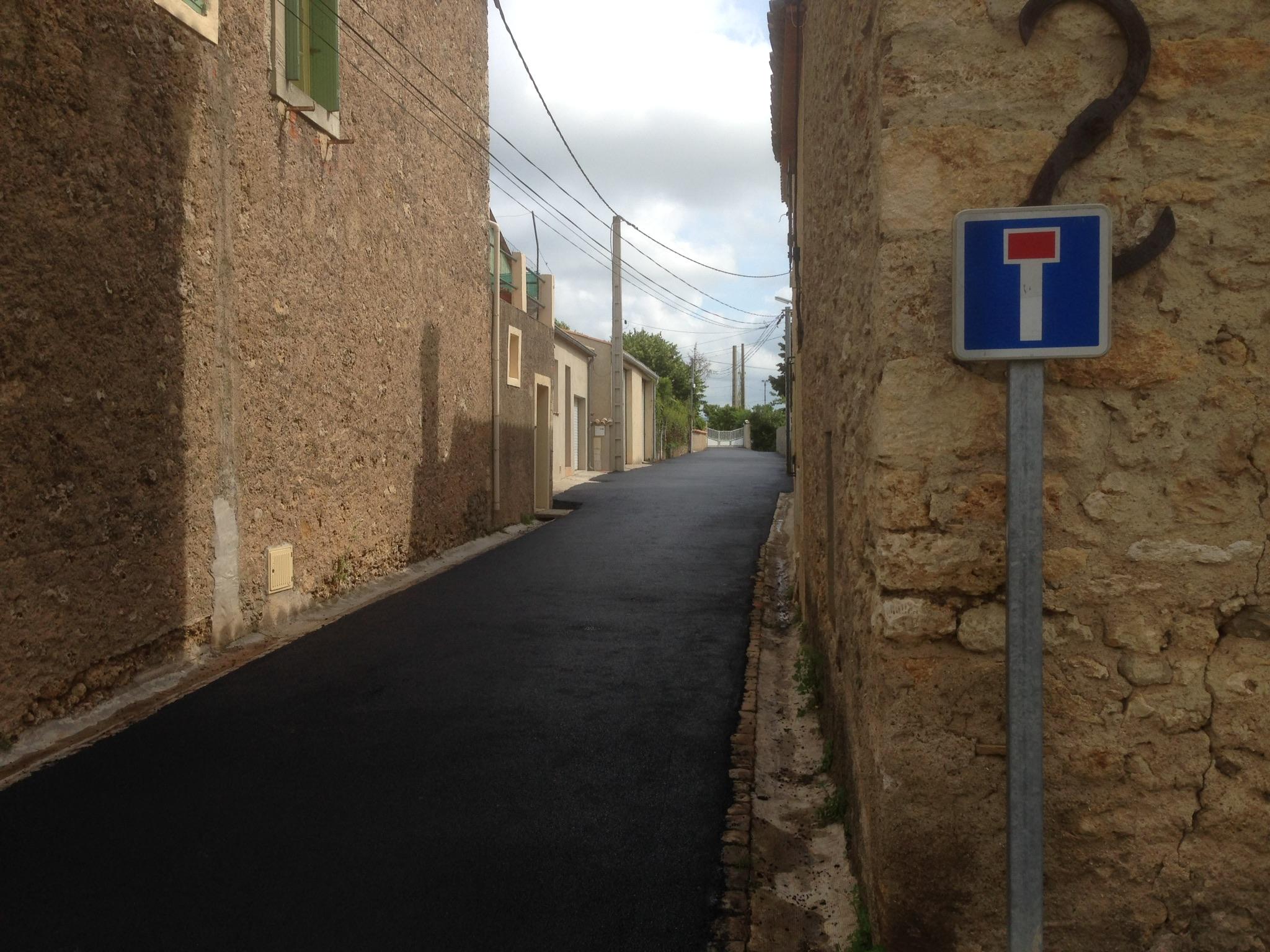 Impasse Du Moulin 2018