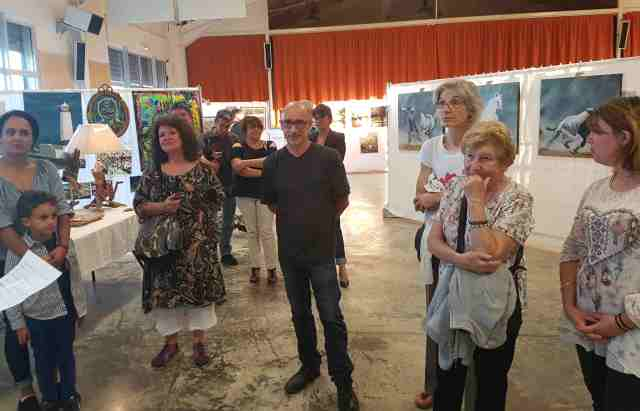 expo 2018 Art'ignac