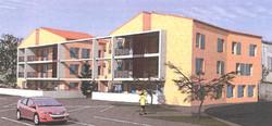 FDI Habitat permis déposé