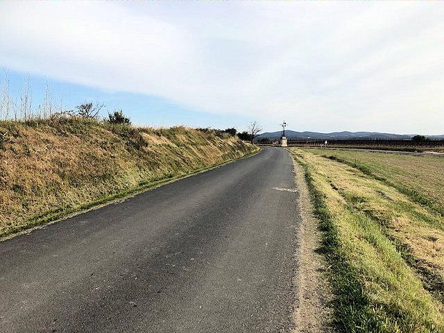 Travaux Avant-Monts chemins