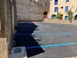 places parking av de la Liberté