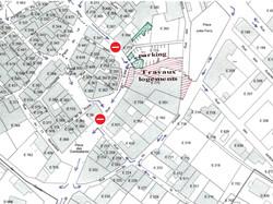plan circulation rue 8 mai