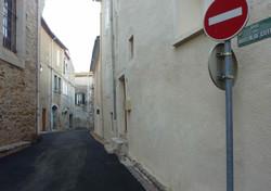 rue du Moulin de Ciffre