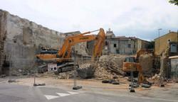 Démolition pour logements FDI