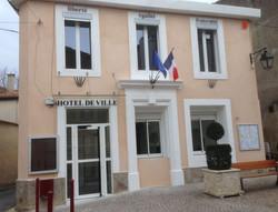 Mairie accessible et rénovée