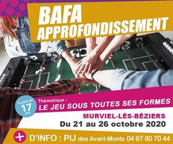 Formation BAFA Les Avant-Monts