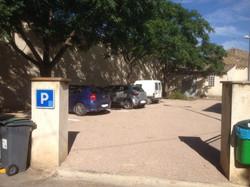Parking Poujade