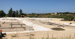 step tuyauterie effluents
