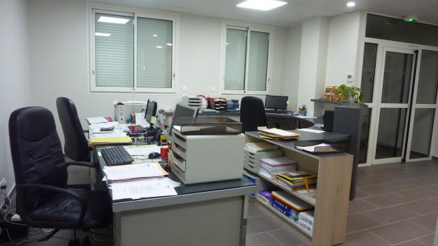 Mairie : des locaux fonctionnels