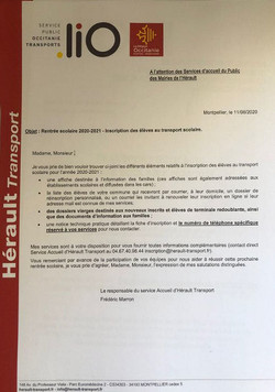 inscription herault-transport