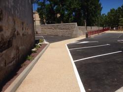 parking Jourfier