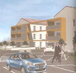 projet FDI Habitat Jourfier