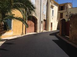 Rue Castel Viel