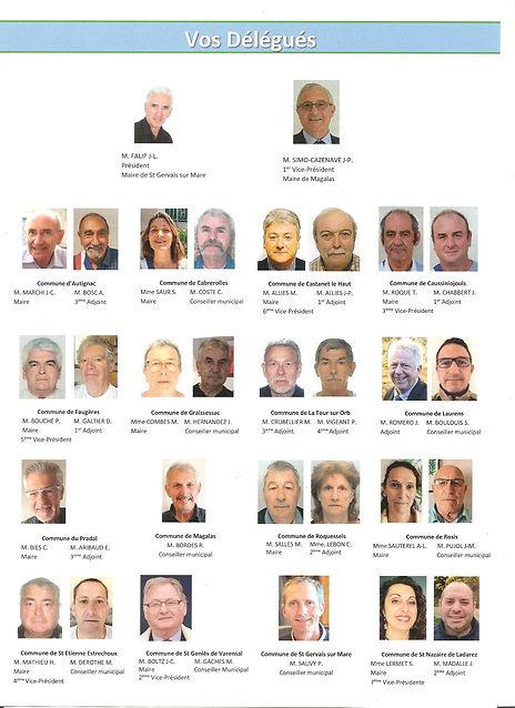 syndicat Mare et Libron responsables 202