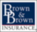 brown and brown insurance logo.png