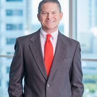 Wes Holston, Co-President