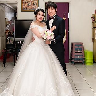 大里菊園婚宴會館