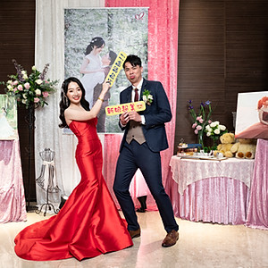 女兒紅婚宴會館