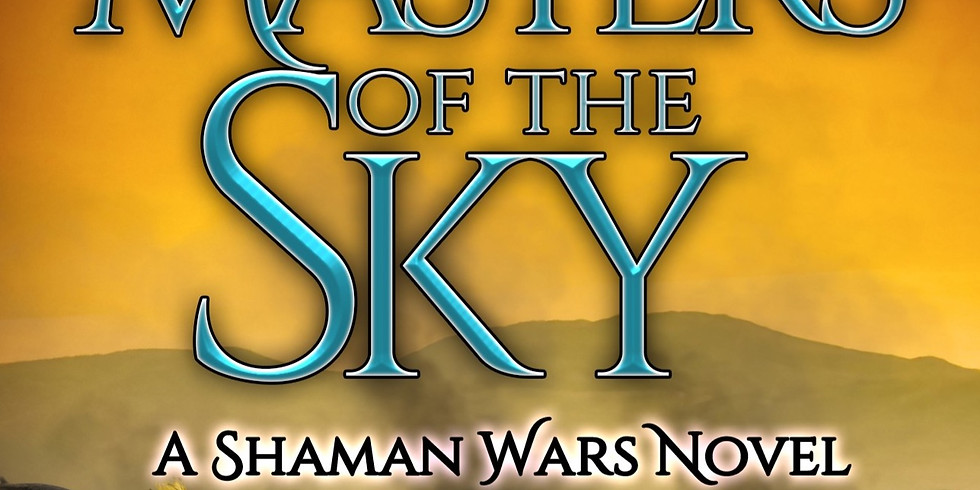 Release: Masters of the Sky