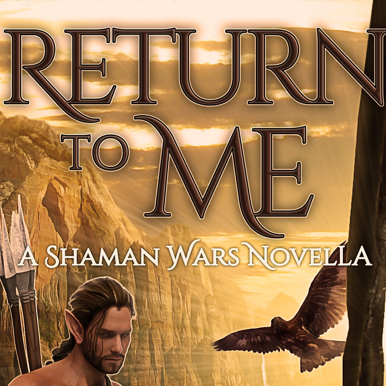 Release: Return to Me