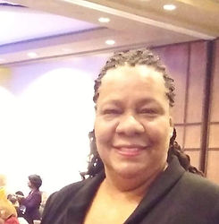 Yvonne Rich - 2nd Vice-President.jpg