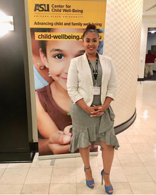 Banks with ASU Center for Child Well Being