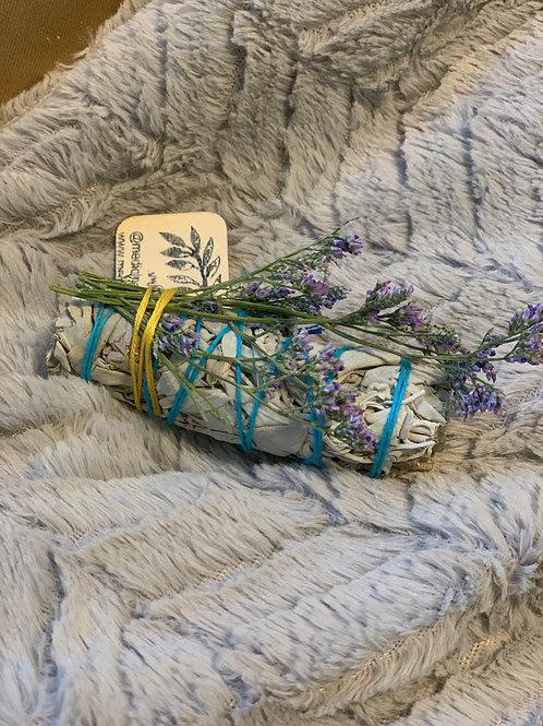 Sage w/ Lavender