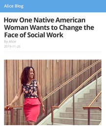 Native American Heritage Blog Spotlight