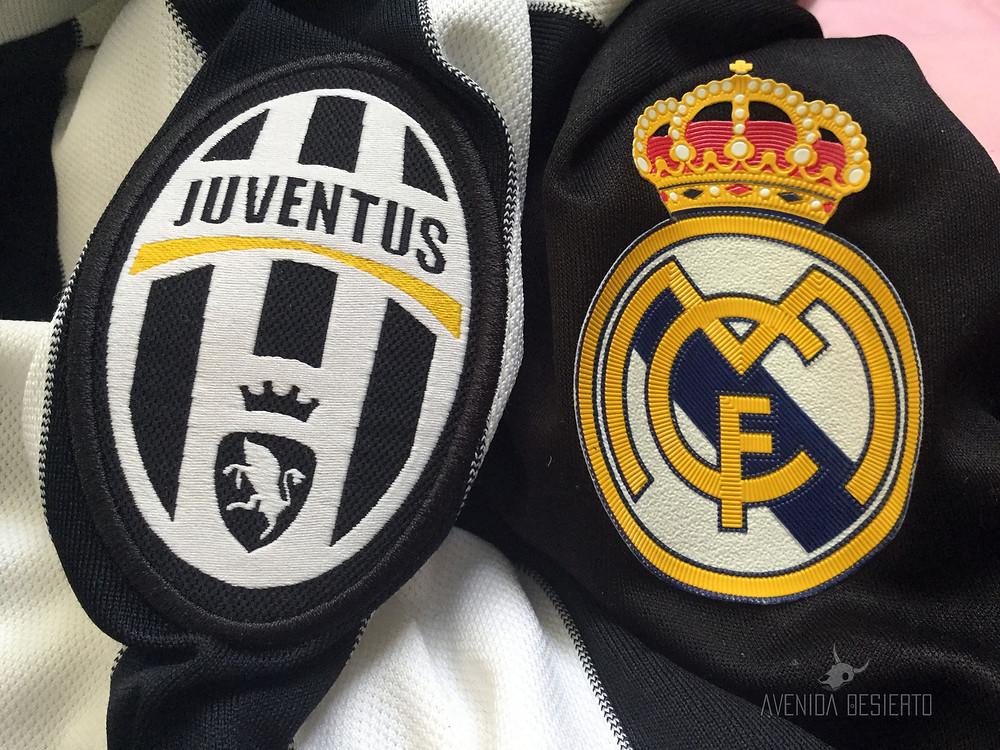 juventus y Real Madrid no se enfrentaban en una final desde 1998
