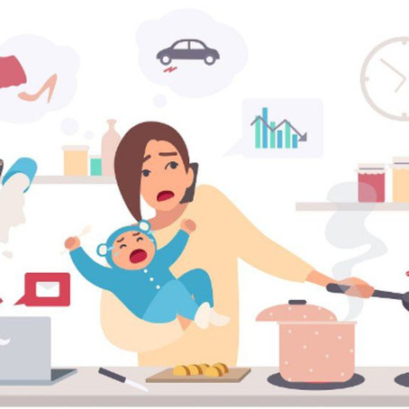An Ode to 'Stay-at-home' Parents