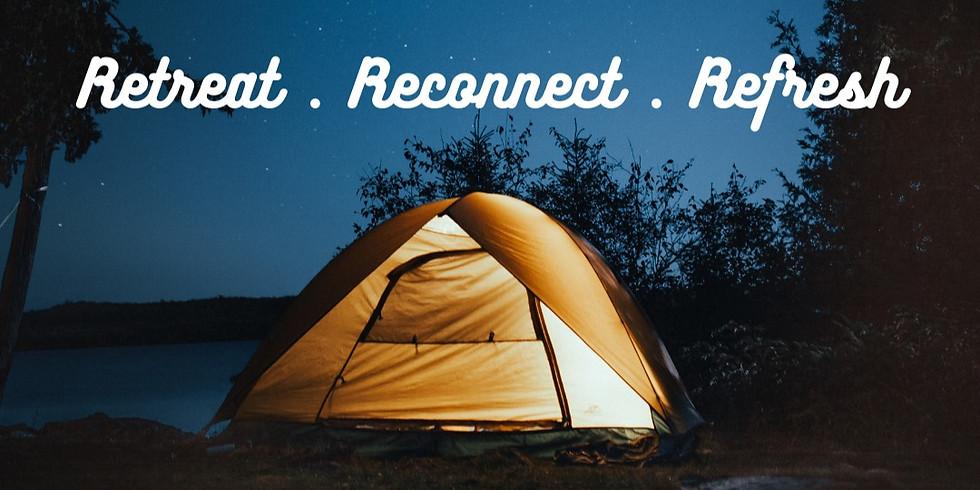 The Guilt-Free Getaway Camping Retreat