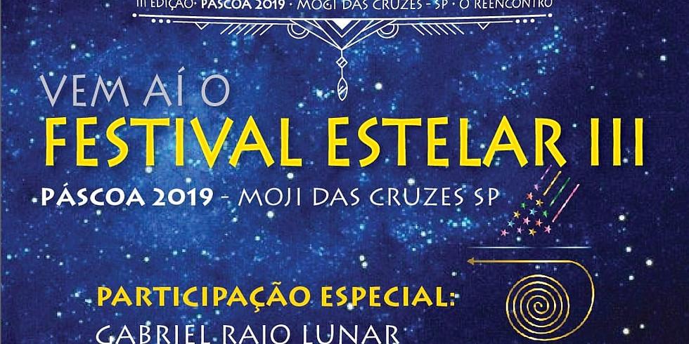 Festival Estelar III
