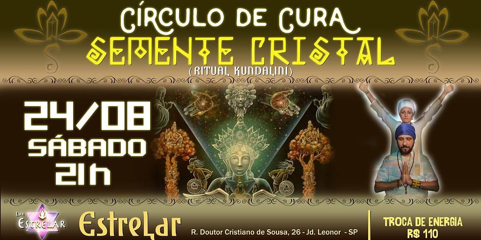 Círculo de Cura - EstreLar