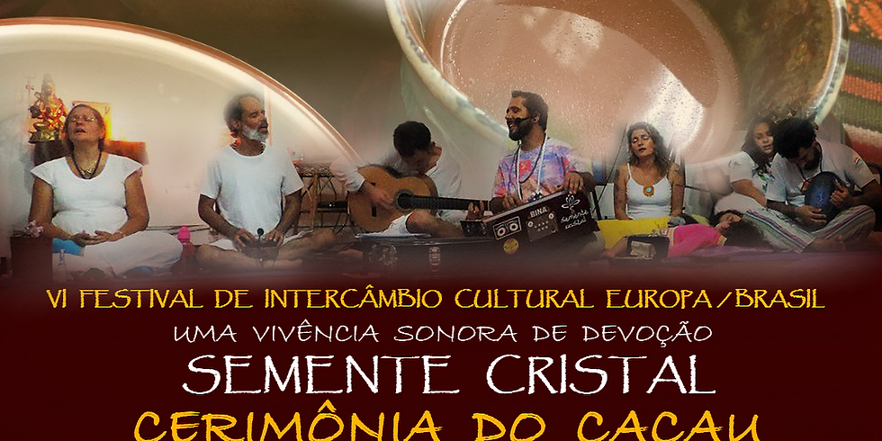 VI FESTIVAL DE INTERCÂMBIO CULTURAL