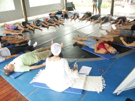 O que é Kundalini Yoga